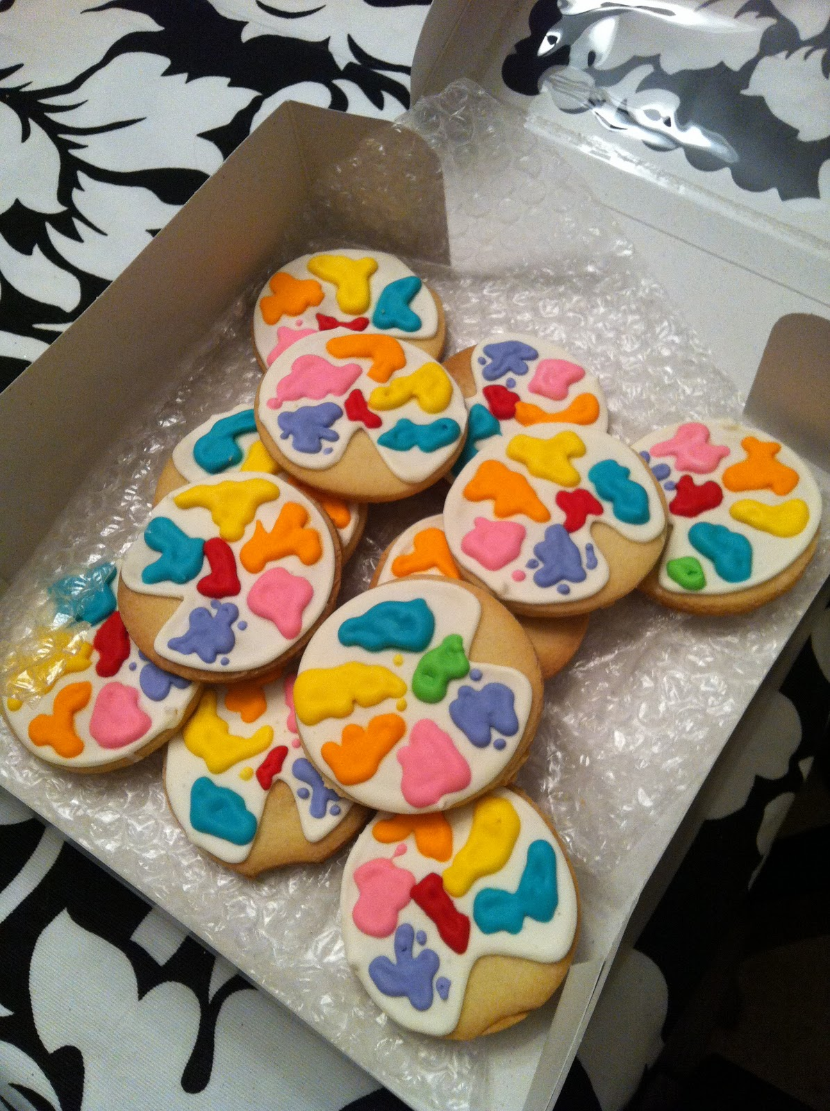 Creative cookies creative consultants for Creative consulting firms nyc